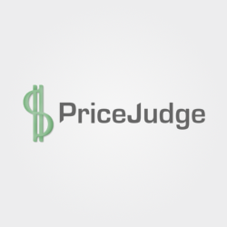 PriceJudge logo preview